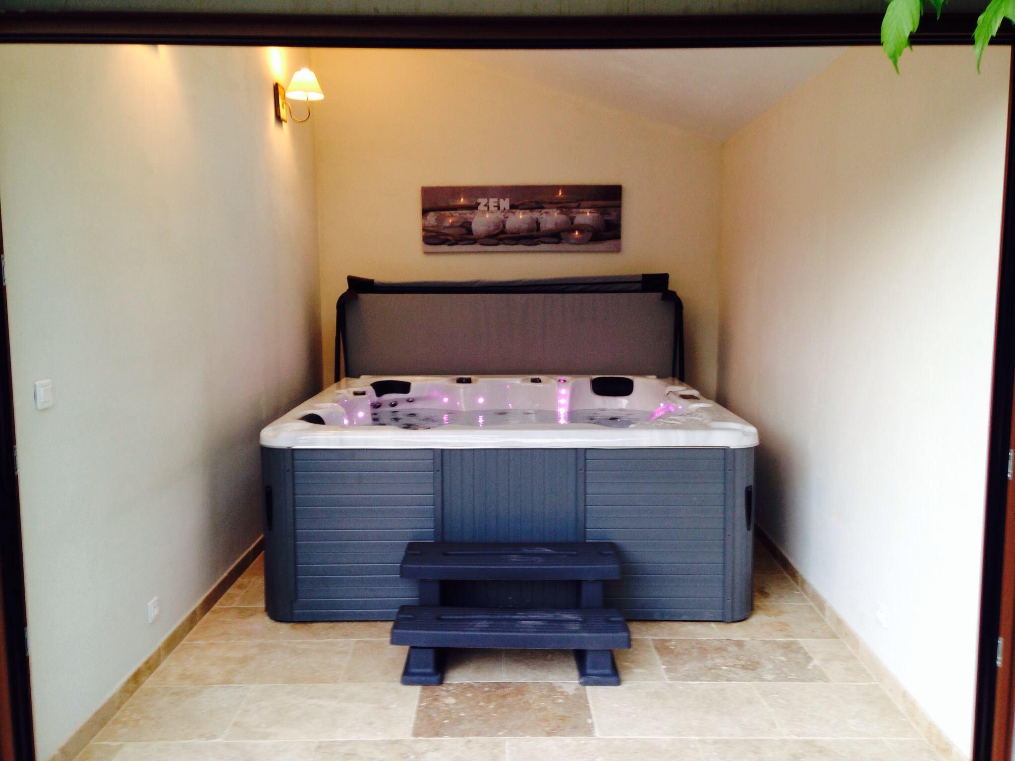 r paration spa nice installation spa 06 sani spa. Black Bedroom Furniture Sets. Home Design Ideas