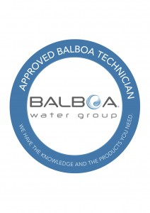 Approved Balboa Technician